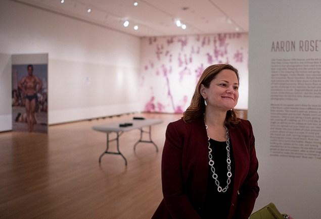 Council Speaker Melissa Mark-Viverito. (Photo: NYC Council/William Alatriste)