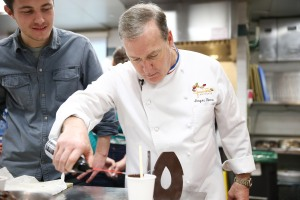 Chef Jacques Torres