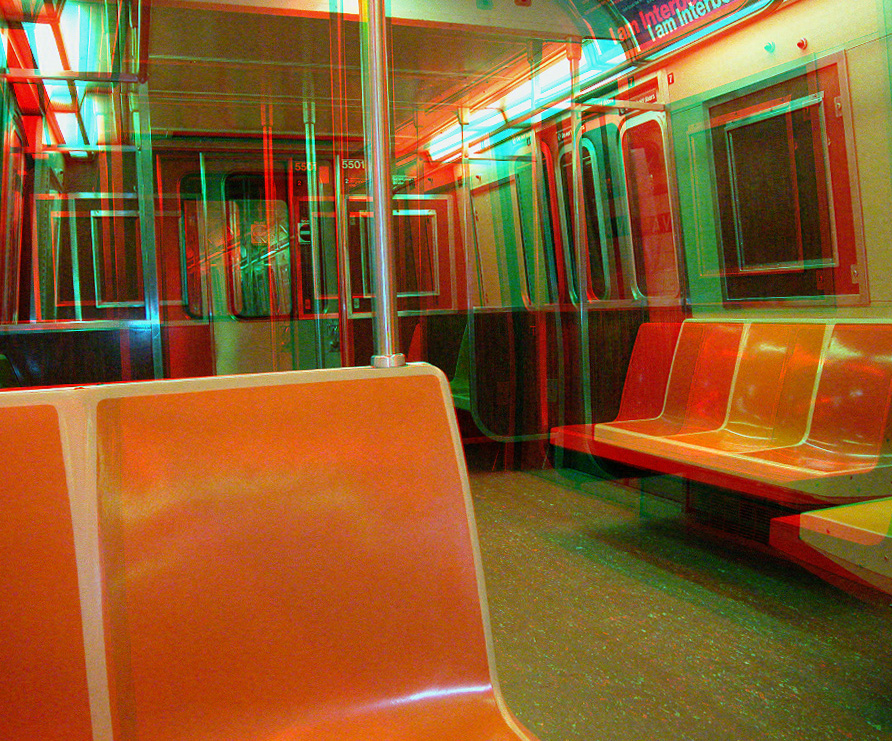 New technology for the subway to come (Connie Chung/Flickr)