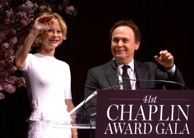 41st Annual Chaplin Award Gala - Show