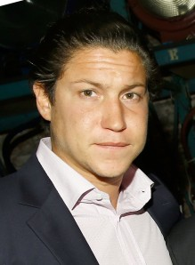 Vito Schnabel (Courtesy Getty Images)