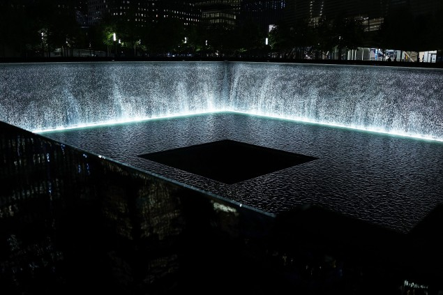 September 11th Memorial Museum Opens To Public This Week