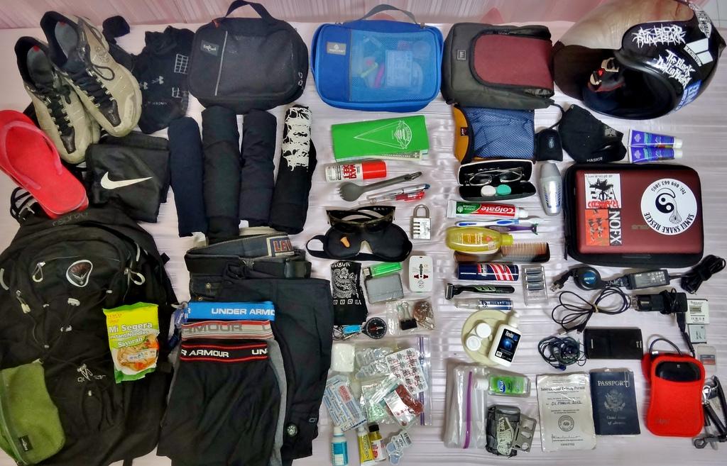 Bare Necessities (Flickr)