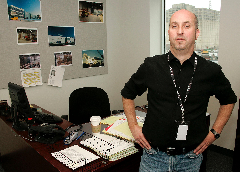 Douglas Steiner (Getty Images)