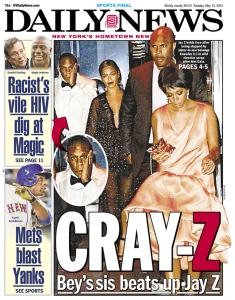 Cray-Z Daily News