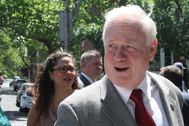 State Senator Martin Golden. (Photo: Vanessa Ogle)