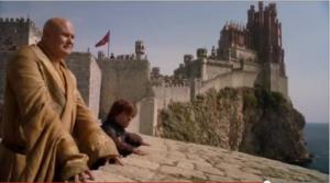 King's Landing (HBO)