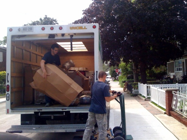 This is what moving looks like. It is no fun. (Photo via Flickr)