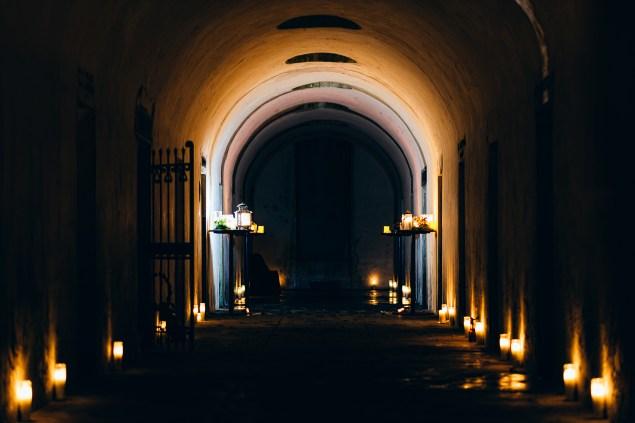 Greenwood Catacombs (photo credit: Steven Acres)