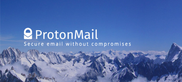 ProtonMail was created in Switzerland, where privacy laws are totally chill. (Facebook)