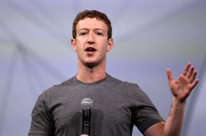 Facebook, just let Snapchat do its thing. (Getty)