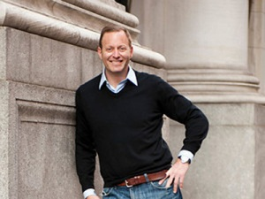David Steinberg, CEO of Zeta Interactive.