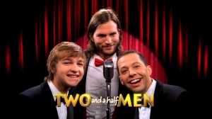 Two and a Half Men: Canceled! (CBS)