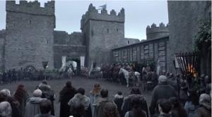 Winterfell (HBO)