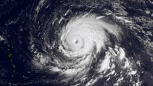 #YesToAllHurricanes (NOAA/Getty Images)