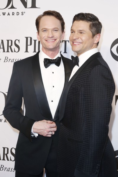 Neil Patrick Harris and David Burtka (Photo: Jimi Celeste/PatrickMcMullan.com)
