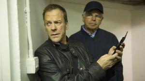 Jack Bauer kicks ass. (Fox)