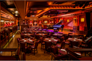 """54 Below, where """"For the Love of Love"""" was held (Photo: Marc Bryan Brown)"""
