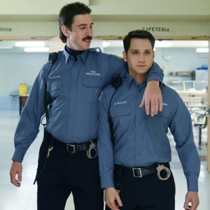 OITNB Bennett and Mendez