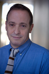 Mr. Sedaris (Photo via davidsedarisbooks.com)