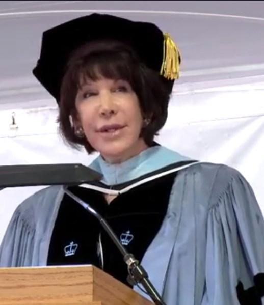 Diane Call. (Screenshot)