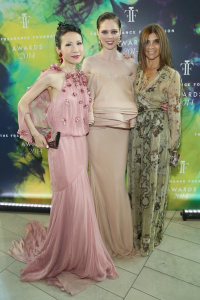 2014 Fragrance Foundation Awards - Inside