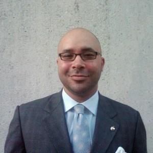 Gian Jones. (Photo: Jones Campaign)