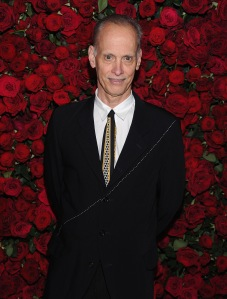 John Waters. (Photo by Dimitrios Kambouris/Getty Images)