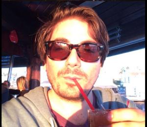 Washio founder Jordan Metzner (Twitter)