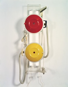 Jeff Koons, 'New Hoover Celebrity III's,' 1980.