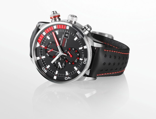 Maurice Lacroix Pontos S Supercharged2