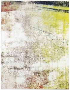 'Untitled' (2013) by Israel Lund, which sold for $125,000 on a $30,000–$40,000 estimate at Christie's last month. (Courtesy Christie's)