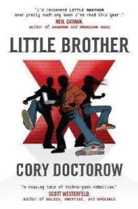 """Down with """"Little Brother"""" (Facebook)."""