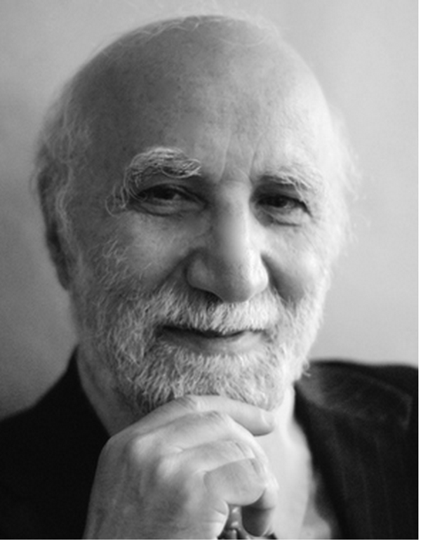 Fouad Ajami (Courtesy of Hoover Institution)