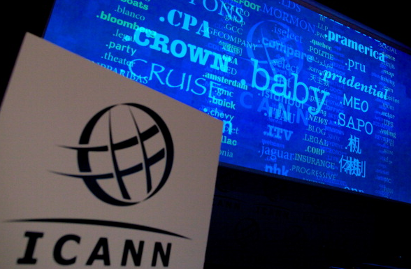 ICANN, the organization that administers domain names, is being sued by victims of Iran-sponsored terrorism. (Getty)
