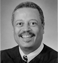 Federal Judge Emmet G. Sullivan. (public domain)