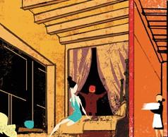 Illustrations by John Jay Cabuay