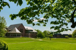 The Lawrenceville School (Photo: Facebook, Lawrencevile School)