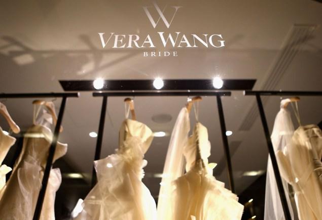 Vera Wang Opens First Australian Boutique