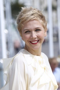 Maggie Gyllenhaal (Photo: Valery Hache/AFP/Getty Images)