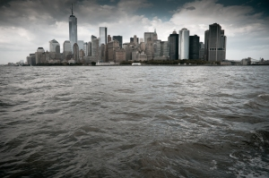 New Yorkers are now officially unhappy. (Flickr)
