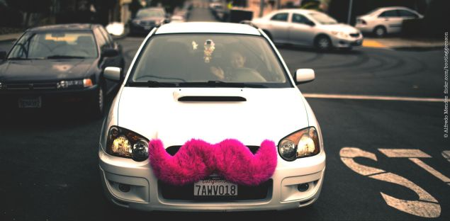 One Austin man's experience shows that Lyft might not be your safest ride home after South by Southwest.