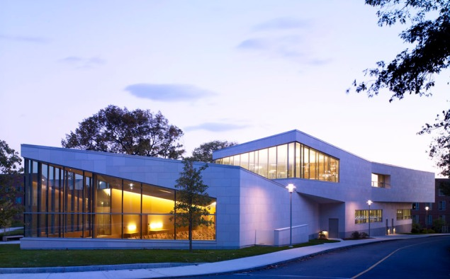Brandeis University (Photo via Creative Commons)