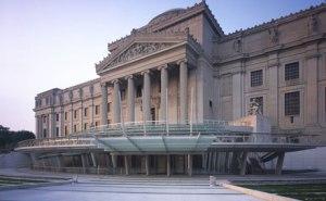Brooklyn Museum. (Courtesy nycgo.com)