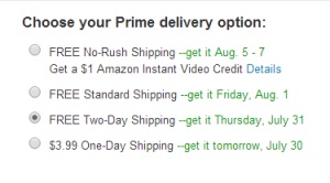 The options are overwhelming. (Screengrab: via Amazon)