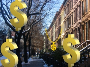 Make money off the rental market!