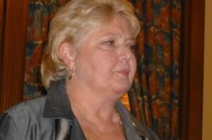 State Sen. Diane Allen.