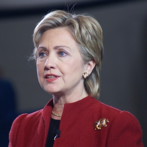 A Hillary hologram photo is not available at this time. (Photo via Wikimedia Commons)