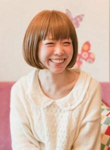 Ms. Igarashi (Photo via 6d745.com/en-campfire/)