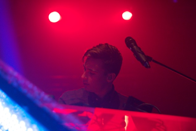 Photo: Daniel Cole
